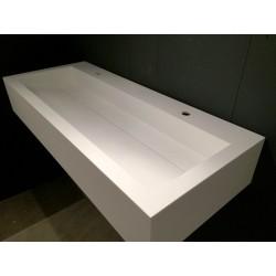 Vasque Canal Tapa sur mesure